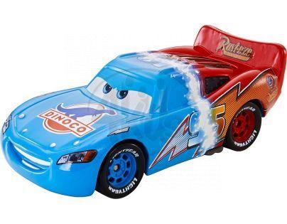 Cars 2 Auta Mattel W1938 - Měnící se Blesk