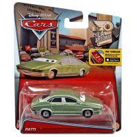 Cars 2 Auta Mattel W1938 - Patti 2