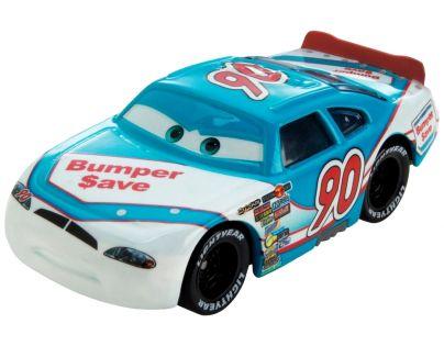 Mattel Cars 2 Auta - Ponchy Wipeout