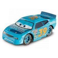 Cars 2 Auta Mattel W1938 - Ryan Shields