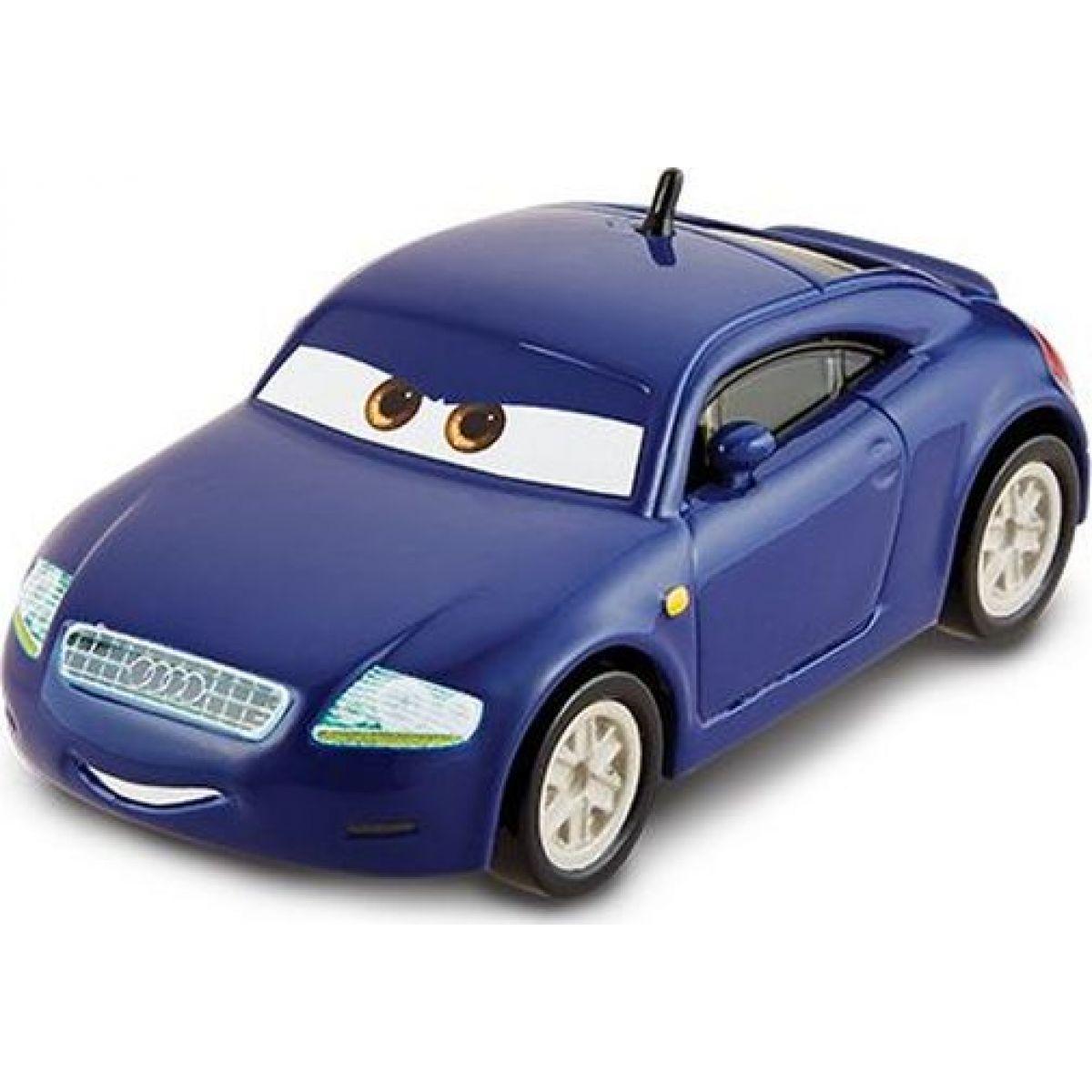 Mattel Cars 2 Auta - Sajan Karia