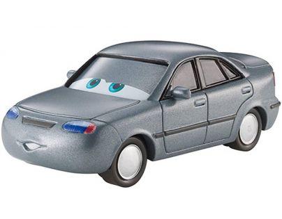 Cars 2 Auta Mattel W1938 - Sedanya Oskanian