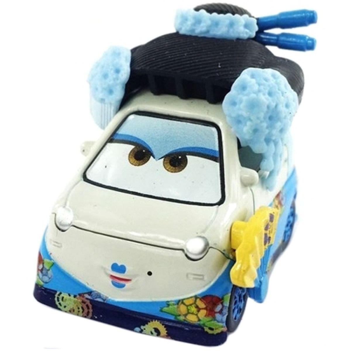 Mattel Cars 2 Auta - Shigeko