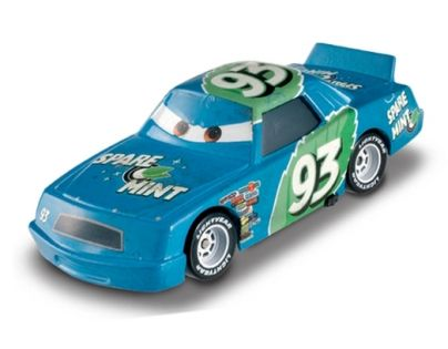 Mattel Cars 2 Auta - Spare O Mint NO.93