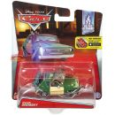 Cars 2 Auta Mattel W1938 - Stefan Gremsky 2
