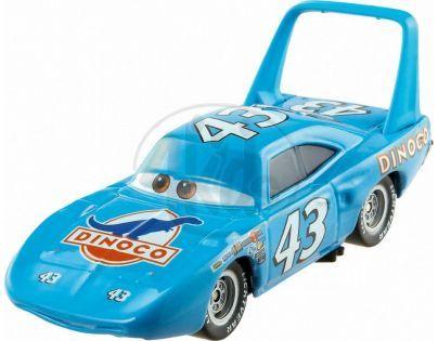Mattel Cars 2 Auta - Strip Weathers