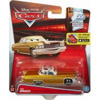 Cars 2 Auta Mattel W1938 - Tex Dinoco 2
