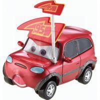 Mattel Cars 2 Auta - Timothy