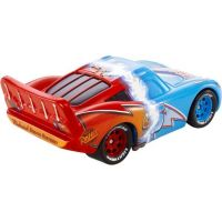 Cars 2 Auta Mattel W1938 - Transforming Lightning McQueen 2