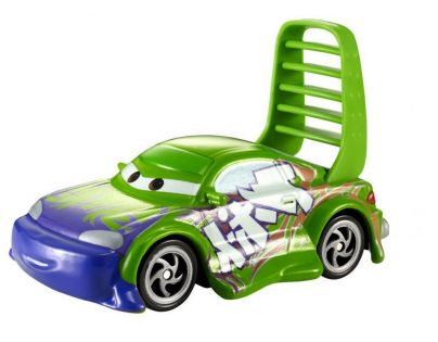 Mattel Cars 2 Auta - Wingo
