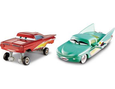 Mattel Cars 2 Autíčka 2ks - Ramone a Lola