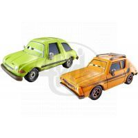 Mattel Cars 2 Autíčka 2ks - Grem a Acer