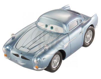 Mattel Cars 2 Tajní agenti