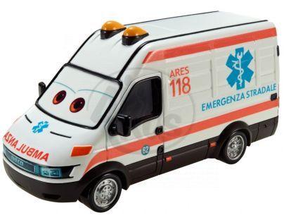 Mattel Cars Velká auta - Alfredo