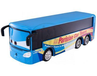 Mattel Cars Velká auta - Emmanuel