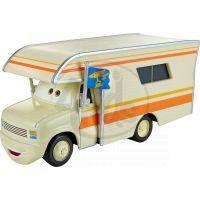 Mattel Cars Velká auta - Larry Camper