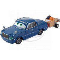 Mattel Cars Velká auta - Trent Crow