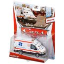 Mattel Cars Velká auta - Alfredo 2