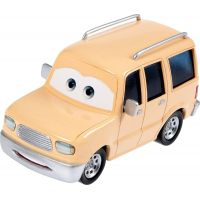 Mattel Cars Velká auta - Benny Brakedrum