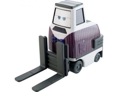 Mattel Cars Velká auta - Brian Fuel