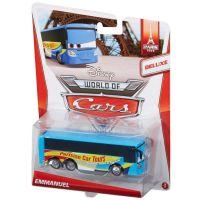 Mattel Cars Velká auta - Emmanuel 2