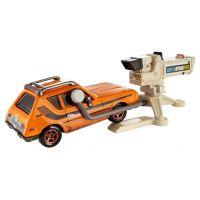 Mattel Cars Velká auta - Grem with camera 3