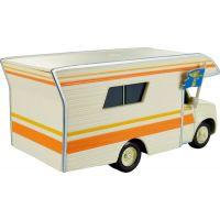Mattel Cars Velká auta - Larry Camper 2