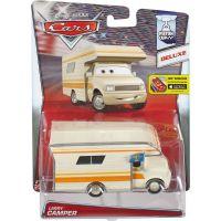 Mattel Cars Velká auta - Larry Camper 3
