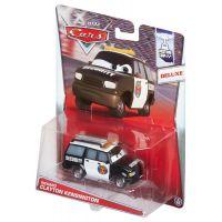 Mattel Cars Velká auta - Richard Clayton Kensington 2