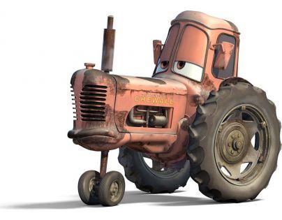 Mattel Cars Velká auta - Tractor