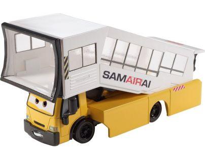 Mattel Cars Velká auta - Ucchi