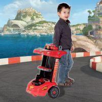 Smoby 500089 - Dílenský vozík Cars 4