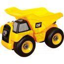Mac Toys CAT Nákladní auto a akušroubovák 2
