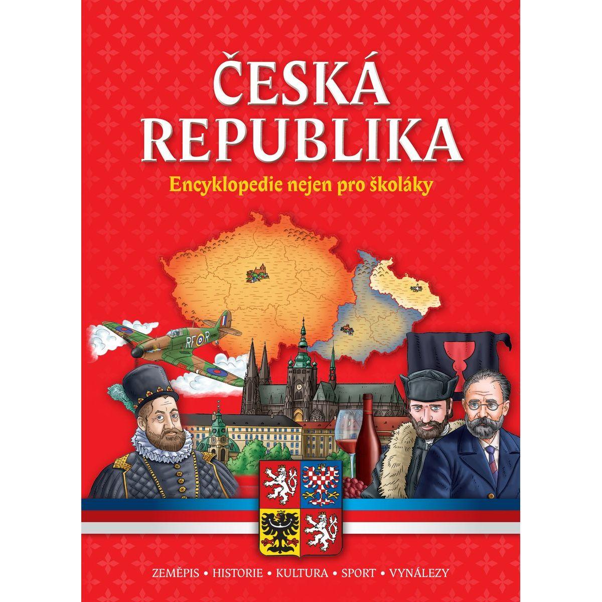 Sun Česká republika Encyklopedie nejen pro školáky