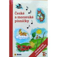 Sun České a moravské písničky