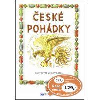 Svojtka České pohádky