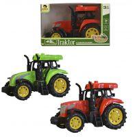 Made Česky mluvící Traktor s IC 15 cm