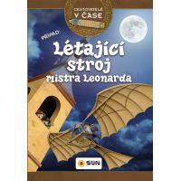 Sun Cestovatelé v čase Létající stroj mistra Leonarda