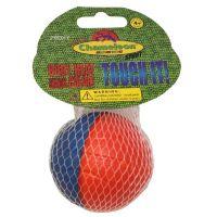 EP Line Chameleon basketbalový míč 6,5cm - Oranžová modrá 2