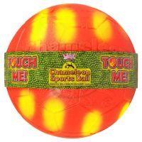 EP Line Chameleon fotbalový míč 6,5 cm - Oranžová