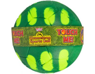 EP Line Chameleon fotbalový míč 6,5 cm - Zelená