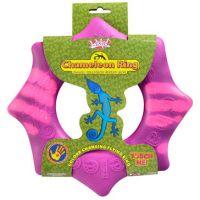 EP Line Chameleon létající kruh 24 cm - Fialová