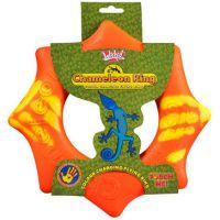 EP Line Chameleon létající kruh 24 cm - Oranžová