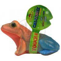 EP Line Chameleon Zvířátka z deštného pralesa - Žába
