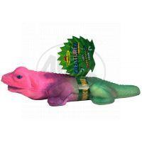 EP Line Chameleon Zvířátka z deštného pralesa - Jěštěrka