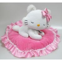 EP Line Charmmy Kitty na polštářku srdíčko 2