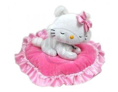 EP Line Charmmy Kitty na polštářku srdíčko