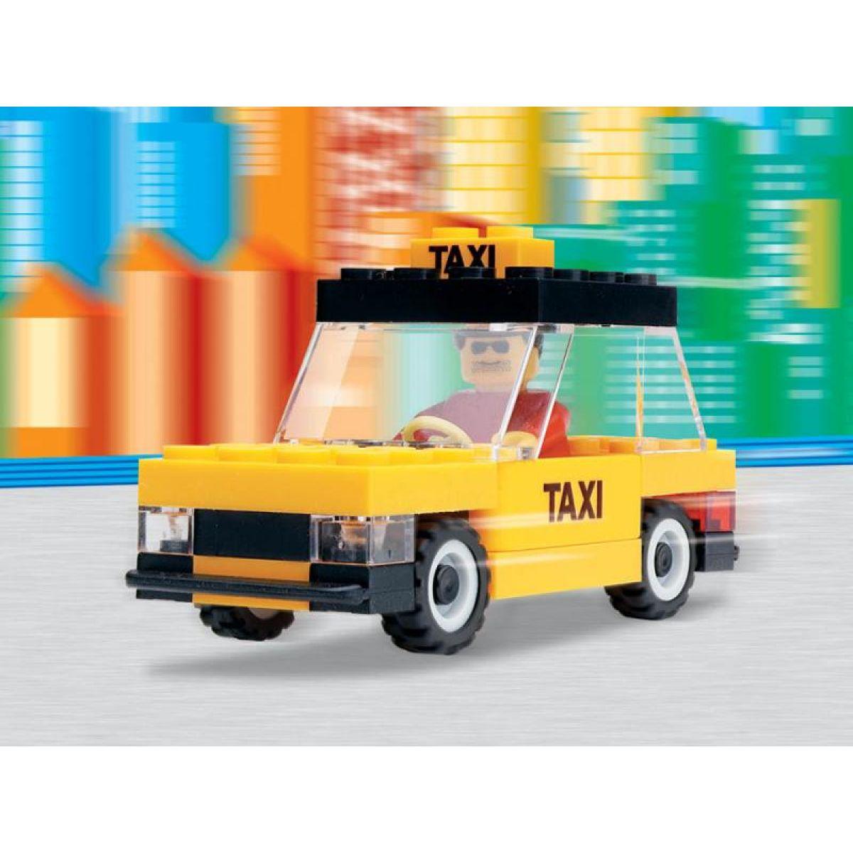 Cheva 13 taxi - 73 ks