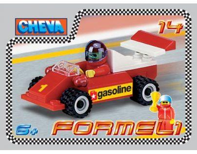Cheva 14 Formule 1