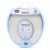 Chicco Adaptér na WC Soft s úchyty modré 2